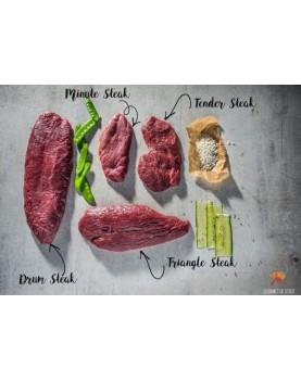 Steak de Strut