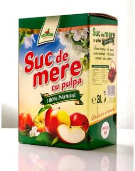 Suc Natural de Mere 3L