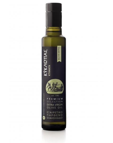 Extra virgin olive oil PREMIUM SELECTION 250ml