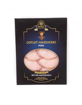 Specialitate Cotlet Haiducesc 80gr