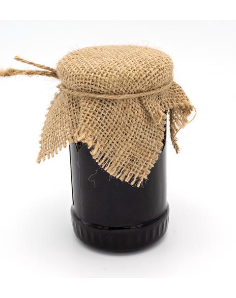Dulceata de cirese negre amare, 370 g